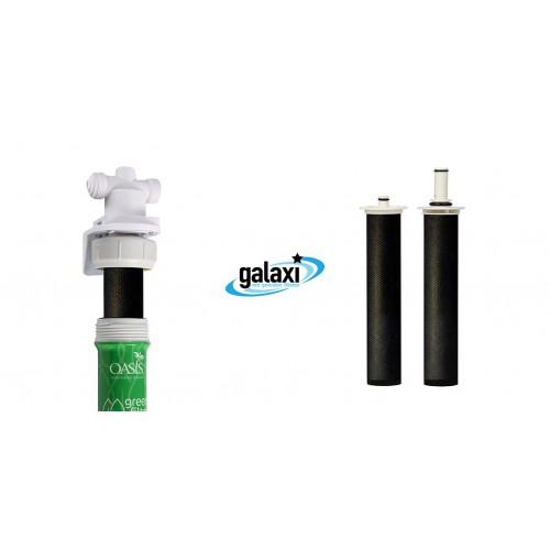 Wkład do filtra Galaxi