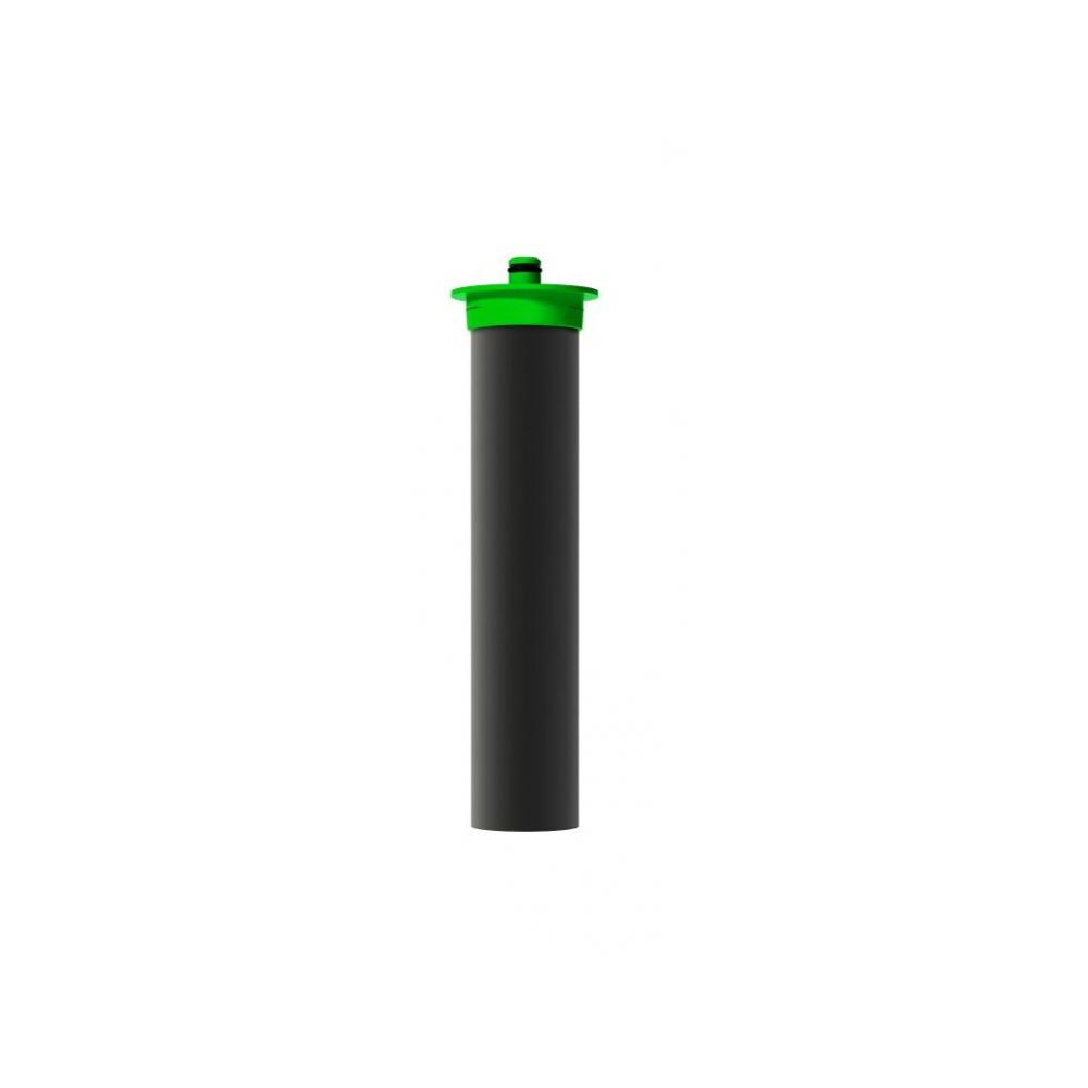 Wkład do filtra węgiel z dodatkiem srebra
